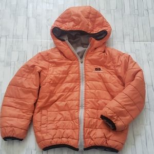 Other - Boys winter coat 5T